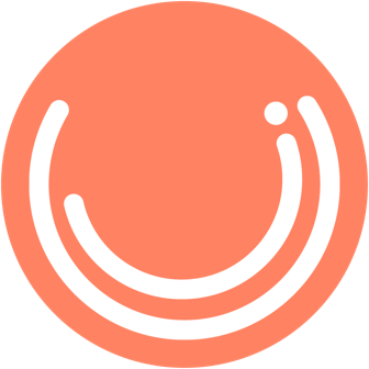 Urban Jungle orange and white logo