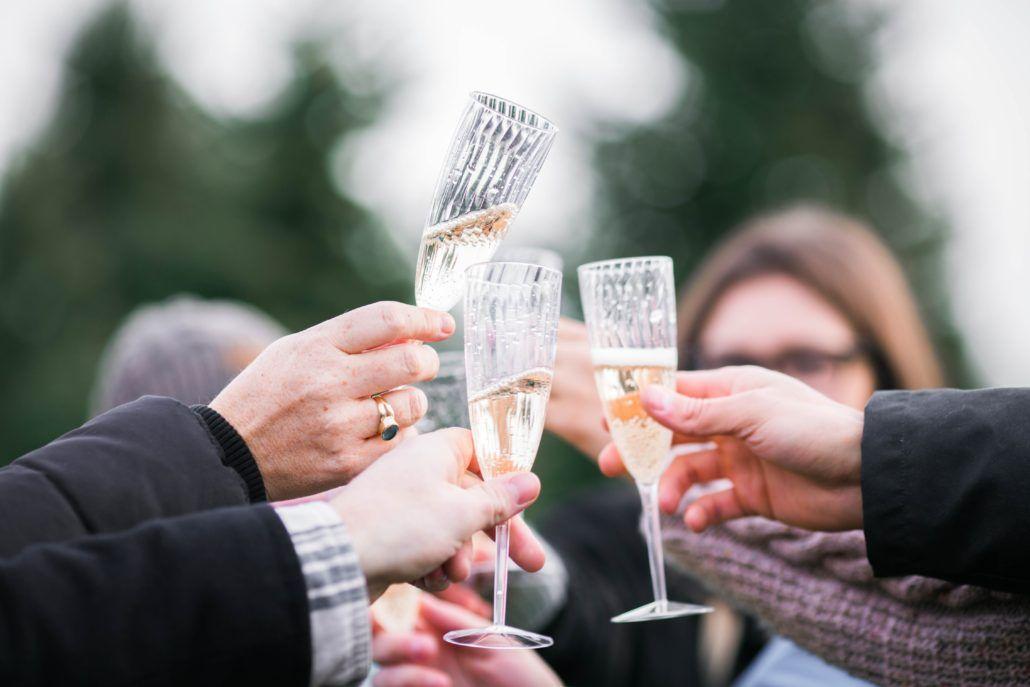 Celebrating-enagagment