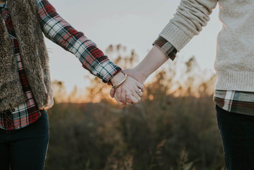 Couple-Engaged-