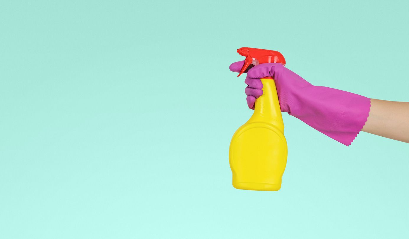 End of tenancy cleaning tips: a checklist to a spotless home