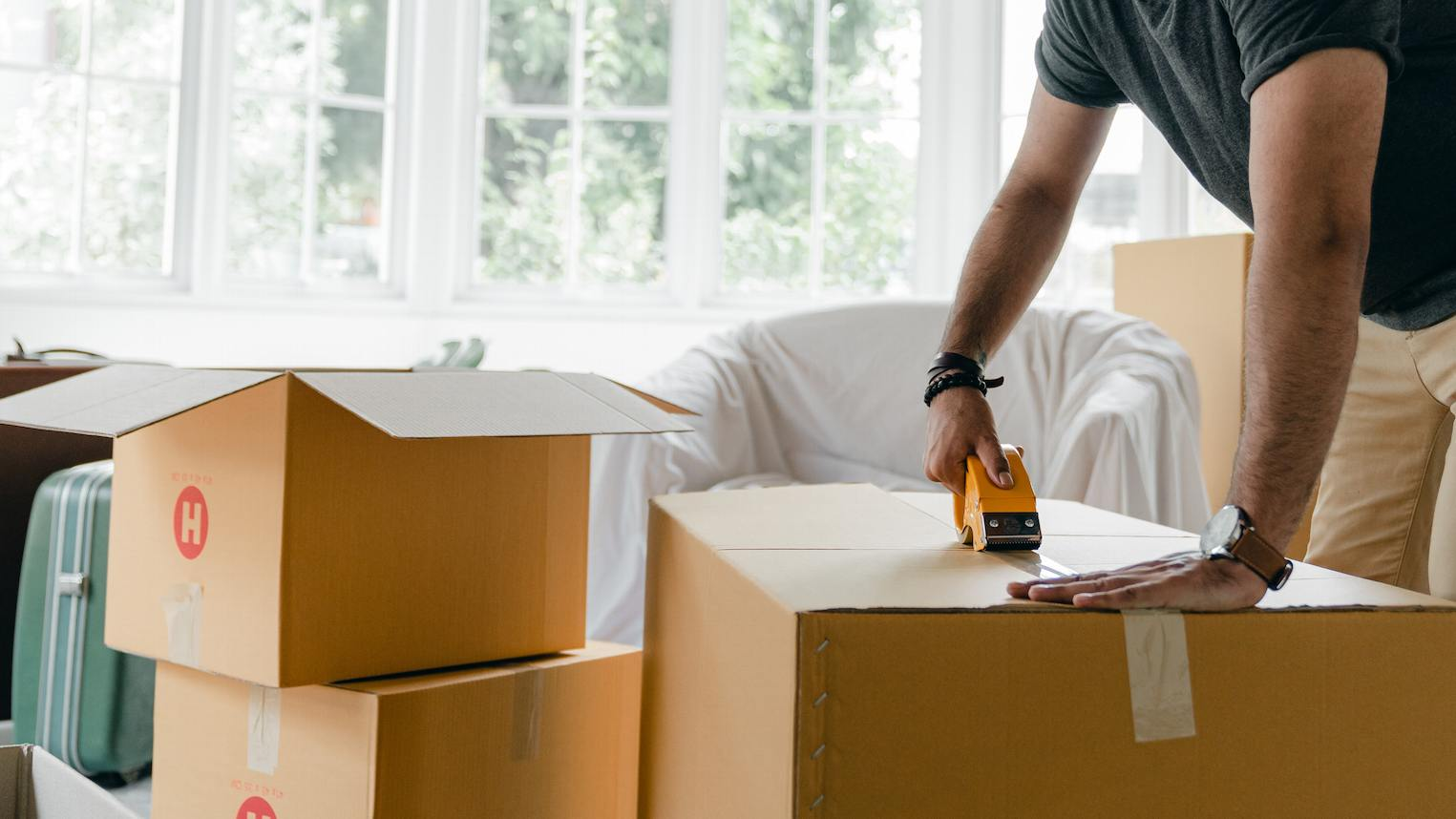 Moving house checklist for renters